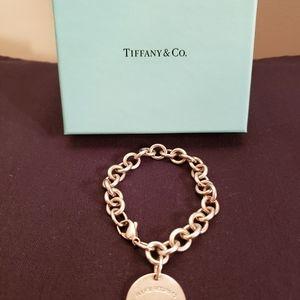 Women's TIFFANY Bracelet